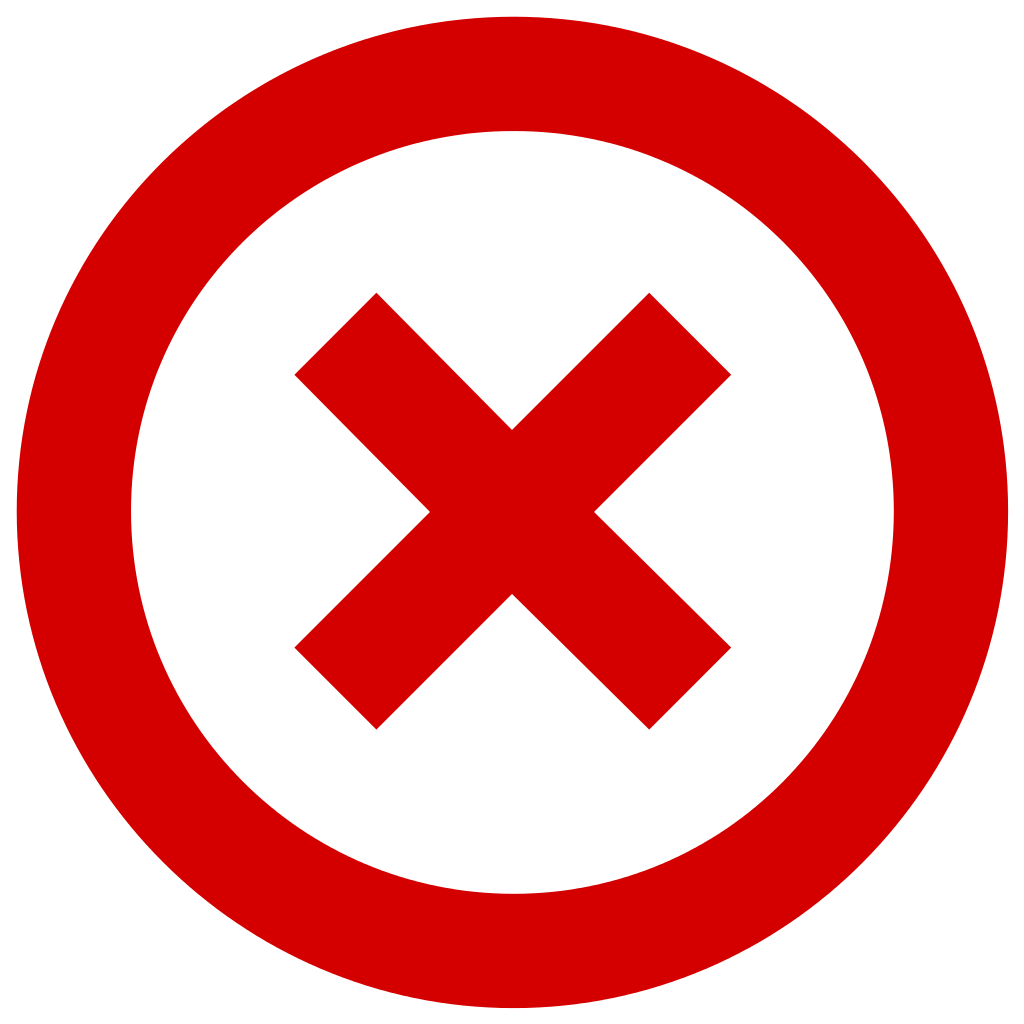 Cross No
